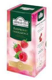 "Чай ""Ахмад"" Малиновое лакомство 25 п.*1,5 гр."