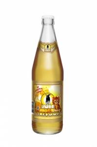 """Безалкогольный напиток """"Аян лимонад""""в ассортименте с/б 0,5 л."""