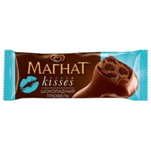 """Мороженое Инмарко """"Магнат"""" Шоколадный трюфель 80 г"""