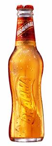 """Пиво """"Brahma"""" 4,1% (бут. 0,45 л)"""