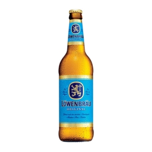 """Пиво """"Lowenbrau"""" 5,2% (бут. 0,5 л)"""