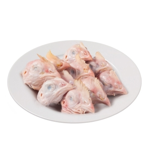 Головы куриные (под заказ) вес.