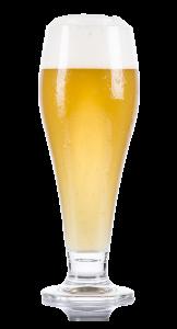 "Пиво пшеничное светлое ""Blanche Biere"" (Бланш бир) алк 4,8%; плотность 12%"