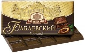 """Шоколад """"Бабаевский""""  с цельным миндалём"""