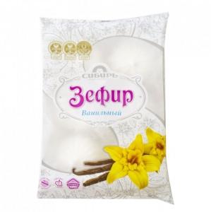 """Зефир """"Ванильный"""" 150 гр."""
