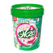 """Мороженое """"Экзо"""" ведро 520 гр."""