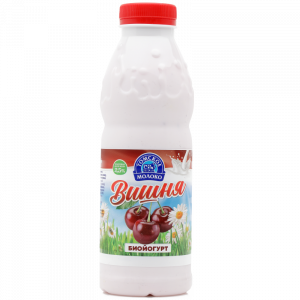"БИО Йогурт ""Томское молоко"" в ассортименте 2,5% 310 гр."