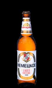 """Пиво """"Немецкое"""" светлое фильтрованное (Бочкари) 4,2% с/б 0,5 л."""
