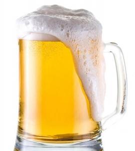 """Пиво """"Чешское"""" светлое фильтрованное 4,0%"""