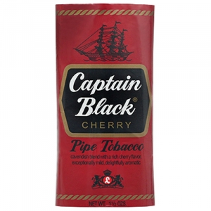 "Сигариллы ""Captain black"" (Cherry)1шт."