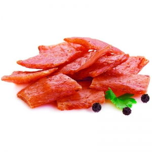 Чипсы из мяса курицы с/к 1 кг.