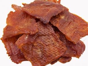Чипсы из мяса птицы с/в (ТД БМК) вес