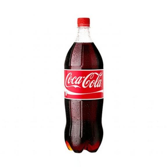 Coca Сola 0,9 л.