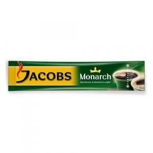 """Кофе """"Jacobs Monarh"""" (Якобс Монарх) 1,8 г"""