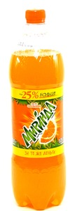 """Безалкогольный напиток """"Mirinda Orange"""" (ПЭТ 1 л)"""