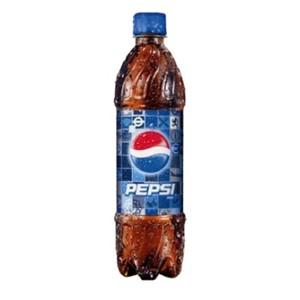 """Безалкогольный напиток """"Pepsi"""" Пепси (ПЭТ 0,5 л)"""