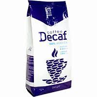 "Кофе 100% натуральный  молотый ""Dolce Albero""  Арабика, без кофеина 250 гр."