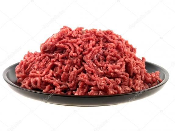 Фарш (говядина) вес