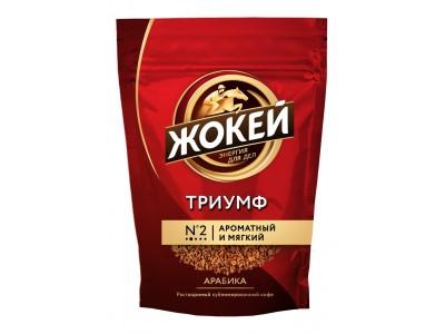"""Кофе """"Жокей"""" в ассортименте 150 гр.м/у"""