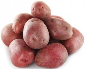 Картофель 1 кг. вес.