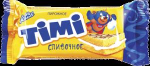 "Пирожное ""Тими"" сливочное 33 гр."