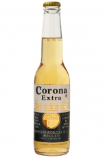 "Пиво ""Корона Экстра"" 4,3% 0,355 л."