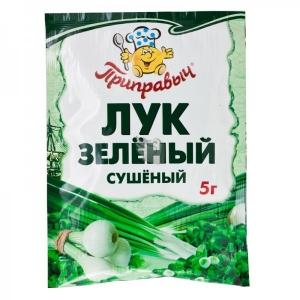 """Приправыч """"Лук зелёный сушёный"""" 5 г"""