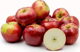 """Яблоки """"Хубани"""" 1 кг."""