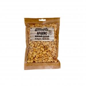 "Арахис жареный соленый со вкусом ""Бекон"" (Голдэн микс) 150 гр."