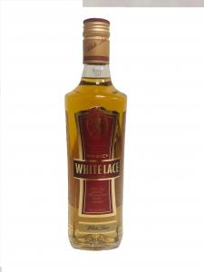 """Настойка горькая """"Вайт Лейс со вкусом виски"""" 0,5л"""