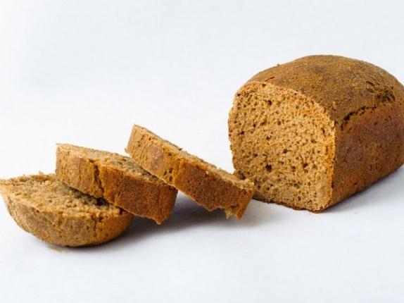 """Хлеб бездрожжевой """"Отрубной"""" 350гр."""
