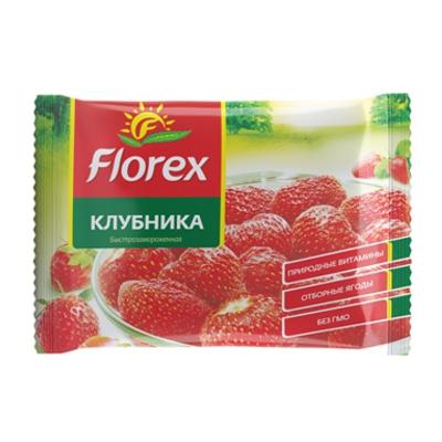 """Клубника """"Флорекс"""" 300 гр."""