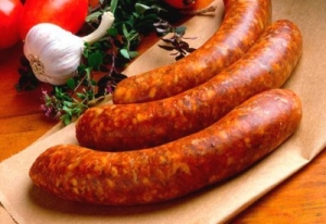 Колбаса Венгерская вес.