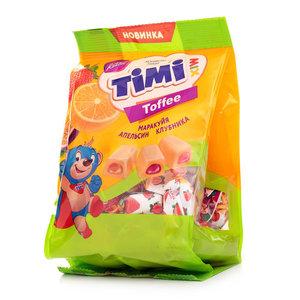 "Конфеты ""Timi mix"" тоффи 220 гр."