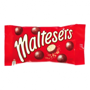 Maltesers драже 37 гр.