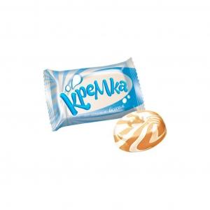 """Карамель """"Кремка"""" с молочным вкусом вес."""