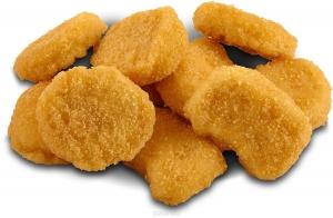 """Наггетсы """"Куриные классические"""" 1 кг. вес."""