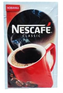 """Кофе """"Нескафе Голд"""" 2 г"""