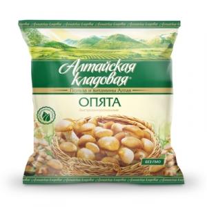 Опенок Алтайская кладовая 300 гр.