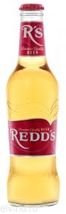 "Пивной напиток ""Redd's"" (Реддс)4,5% (бут. 0,33 л)"