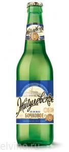 Пиво Жигулёвское бочковое 0.5 л