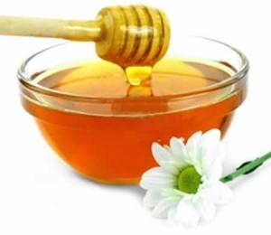 Мёд цветочный сбор 2018г Тогучинский район 350гр.