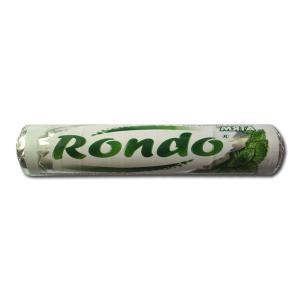 """Конфеты освежающие """"Рондо"""" с ароматом мяты 30г"""