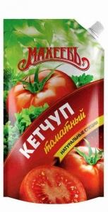 "Кетчуп ""Махеев"" томатный 300гр"