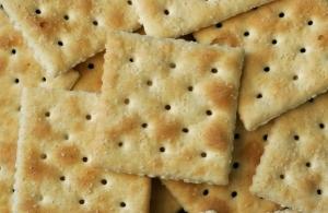 """Печенье """"Крекер"""" с сыром 0,5 кг"""