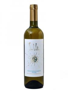 """Вино столовое полусладкое белое """"SUN VALLEY"""" 11-13% 0,75л."""