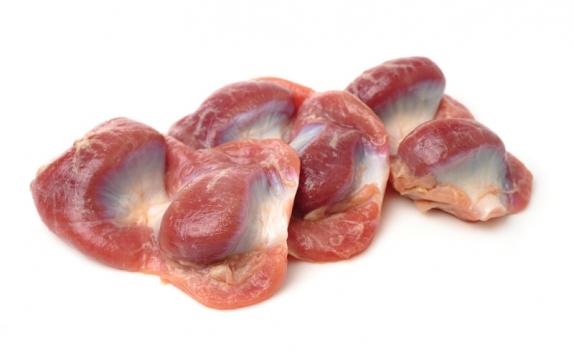 Желудочки куриные охл. вес