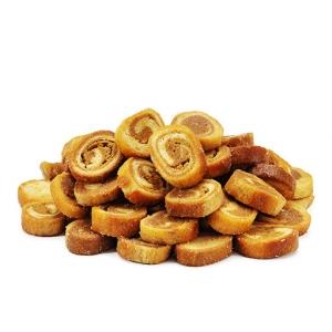 """Сухарики """"Гаринские"""" со вкусом лисички жареные с луком  вес 1 кг."""
