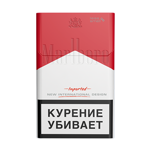 """Табачный набор сигареты """"Мальборо"""" и спички"""