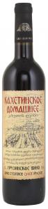 """Вино столовое """"Кахетинское домашнее"""" красное сухое 10,5-13% 0,7 л."""